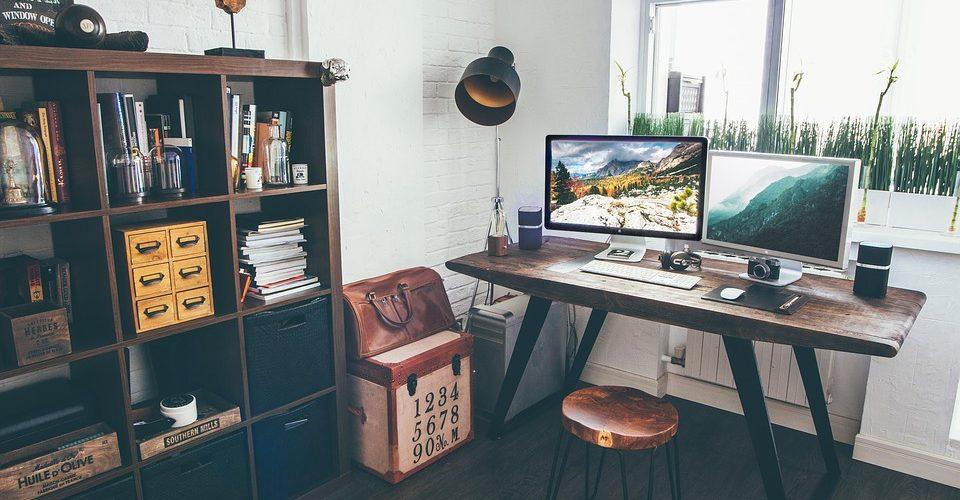 10 astuces pour organiser son bureau pour un travail efficace
